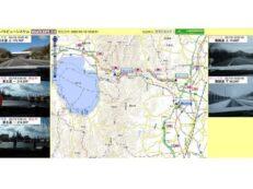 車両画像伝送・位置把握システム<パトビュー>