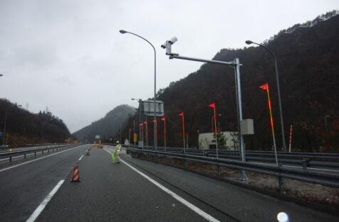 磐越自動車道