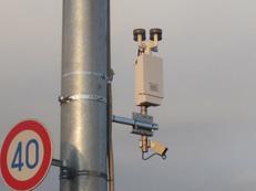 4極路面熱収支センサ<RDサーマルアイ>