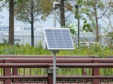 河川水位計システム